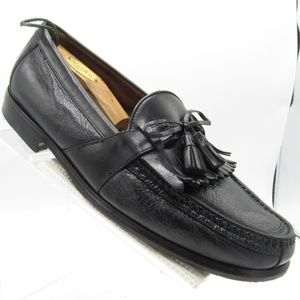 Johnston & Murphy Aragon II Kiltie Size 12 Loafer